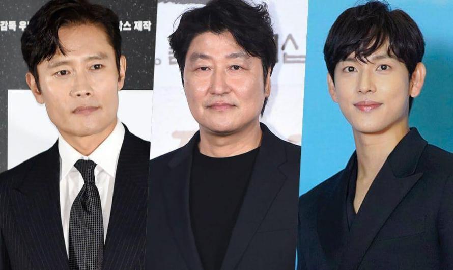 Lee Byung Hun Apresentará um prêmio no 74º Festival de Cinema de Cannes; Song Kang Ho selecionado para o júri + Im Siwan também participará