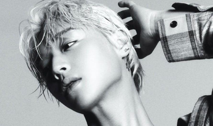 """Park Ji Hoon fala sobre """"Produce 101"""", sentir falta do Wanna One, seus modelos de atuação e mais"""