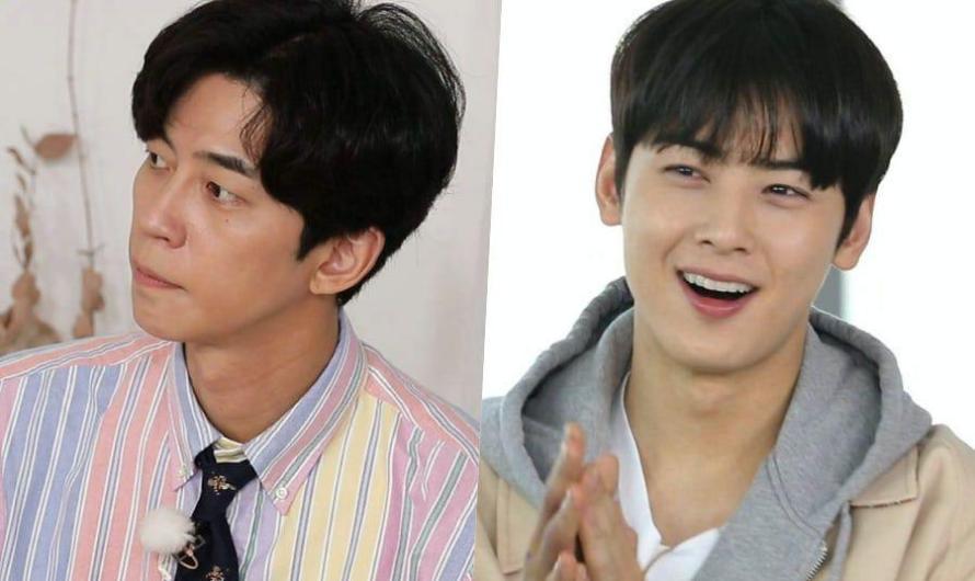 Shin Sung Rok e Cha Eun Woo deixarão 'Master in the House'