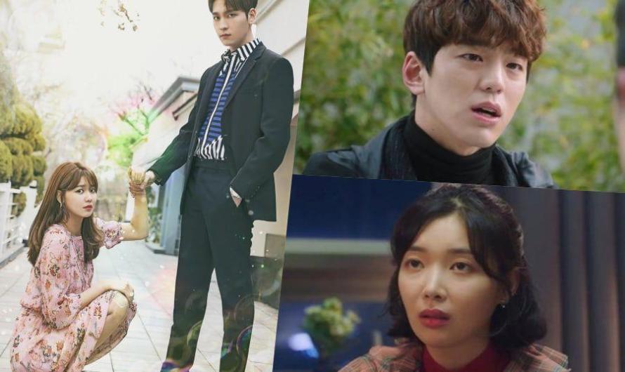 3 momentos de amizade realista entre Sooyoung, Kim Min Kyu e Kim Ha Kyung em 'So I Married The Anti-Fan'