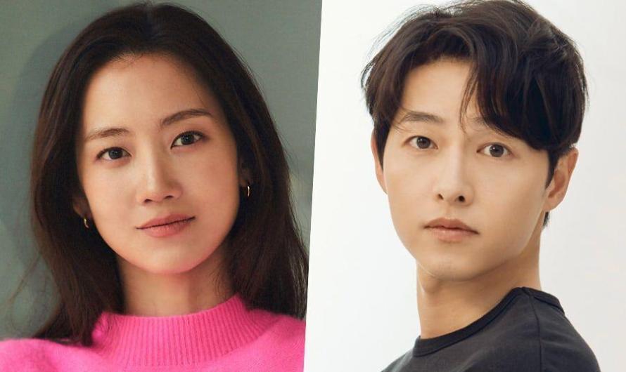 Shin Hyun Been participa de negociações com Song Joong Ki para um novo drama