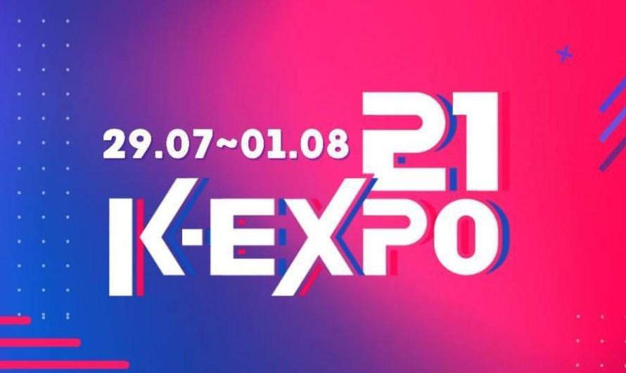 Grupo de K- Pop BlackSwan é atração confirmada no K-Expo 2021, maior evento da Cultura Sul Coreana da América Latina