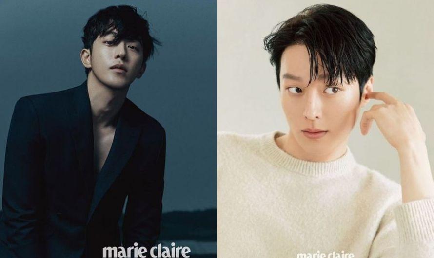 Os 10 principais atores coreanos que começaram como modelos