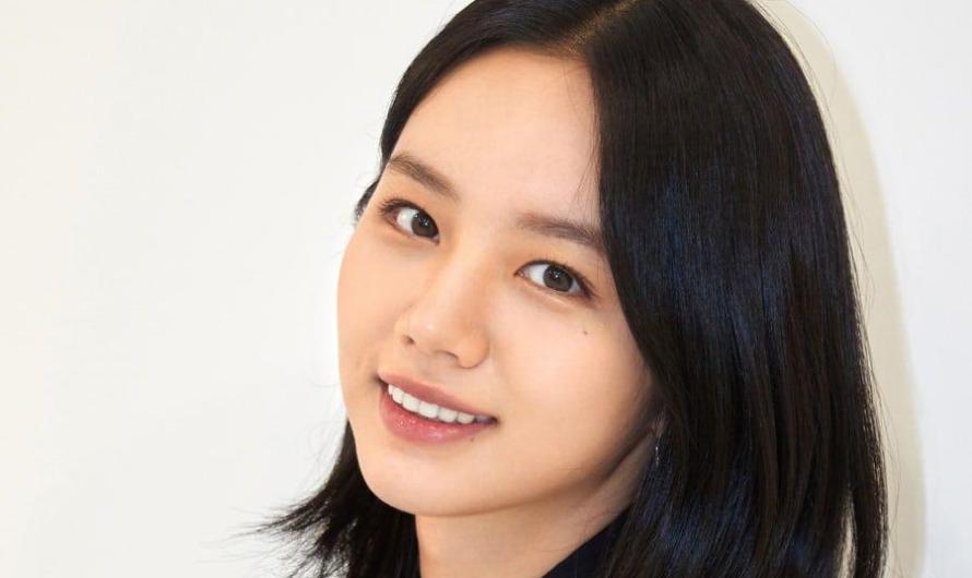 Hyeri fala sobre o namorado Ryu Jun Yeol, o Girl's Day e o apoio de Krystal para 'My Roommate Is A Gumiho' + Química com Jang Ki Yong