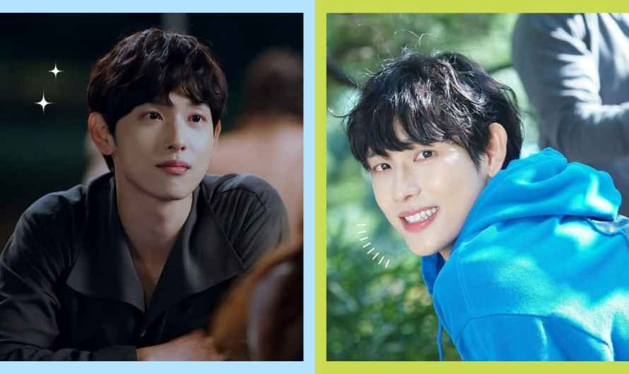 O ator Im Siwan de 'Run On' é na verdade um idol do K-Pop + fatos para saber sobre ele