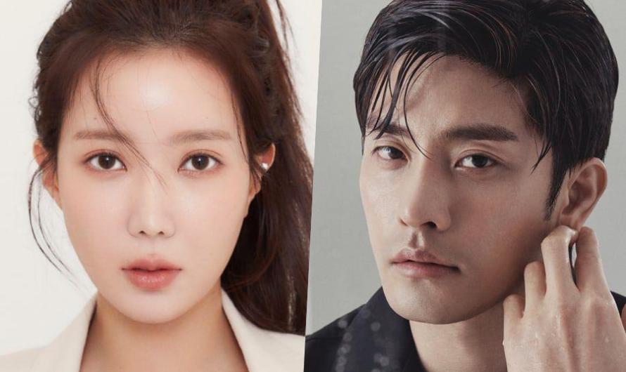 Im Soo Hyang e Sung Hoon em negociações para se reunirem no remake coreano de 'Jane The Virgin'
