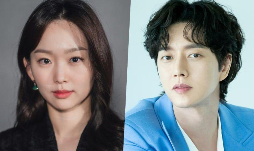 Jin Ki Joo em negociações para se juntar a Park Hae Jin no novo drama rom-com de fantasia