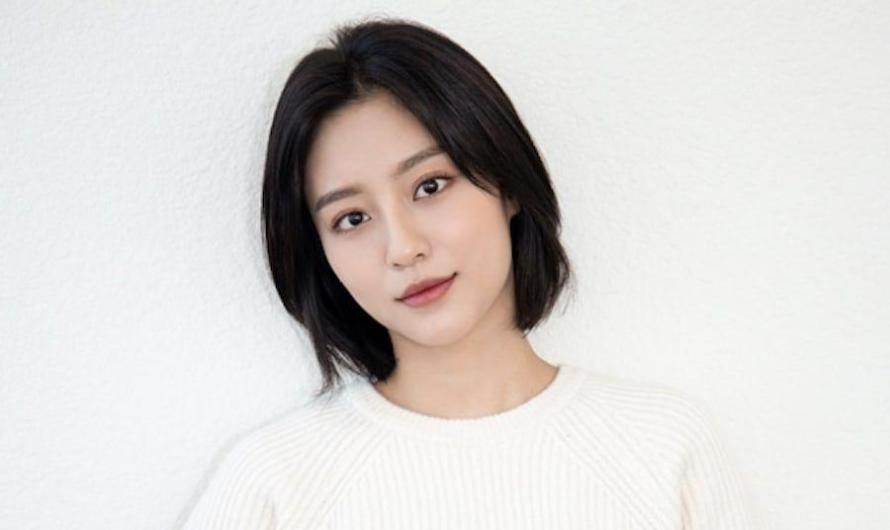 Kang Min Ah fala sobre seu primeiro encontro com Park Ji Hoon e Bae In Hyuk, passando de atriz infantil para atriz principal e mais