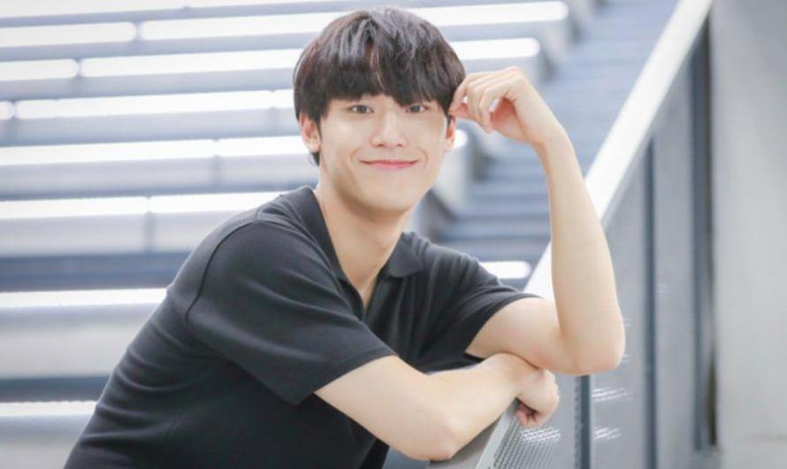 Lee Do Hyun reflete sobre seu prêmio Baeksang Arts e compartilha entusiasmo pelo próximo drama com Im Soo Jung