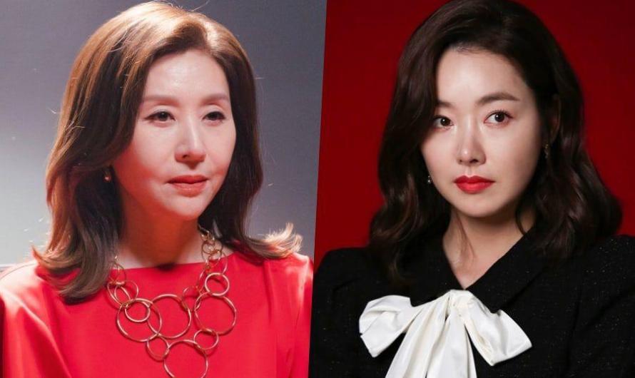 A escritora de 'Red Shoes' elogia Choi Myung Gil e So Yi Hyun, compartilha o significado por trás do título e mais