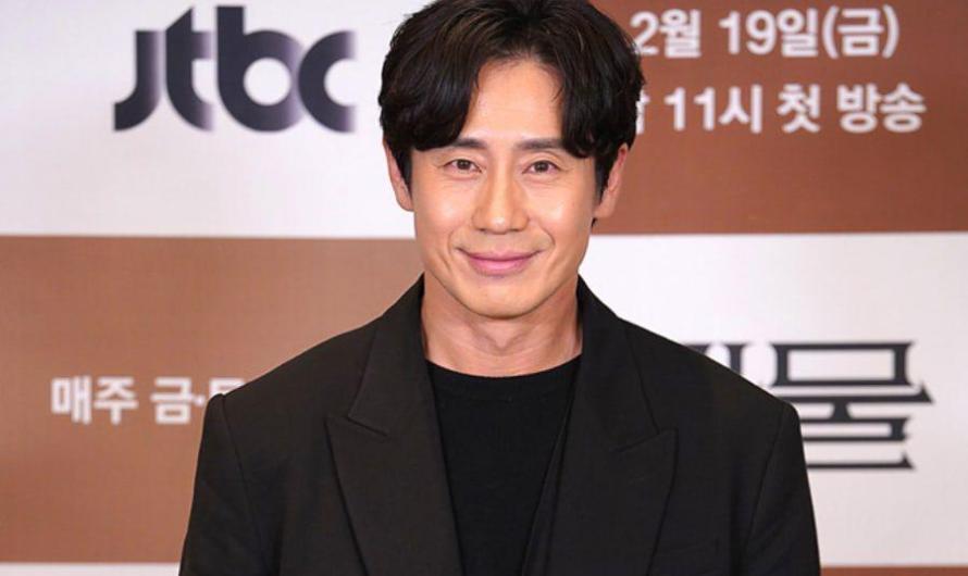 Shin Ha Kyun em negociações para papel principal em um novo drama