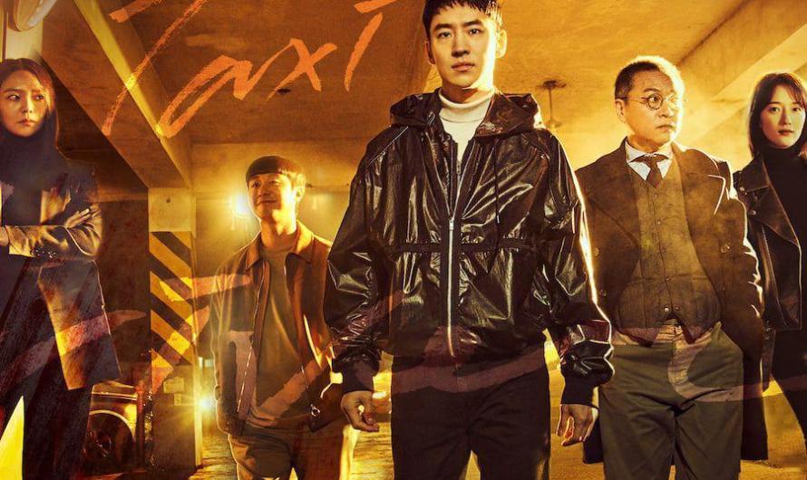 'Taxi Driver' em negociações para lançamento da 2ª temporada