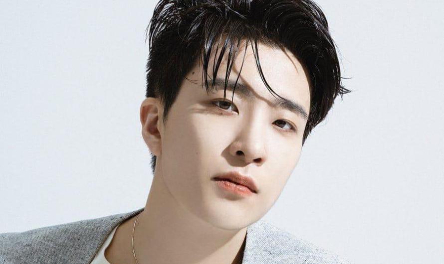 Entrevista: Youngjae (GOT7)