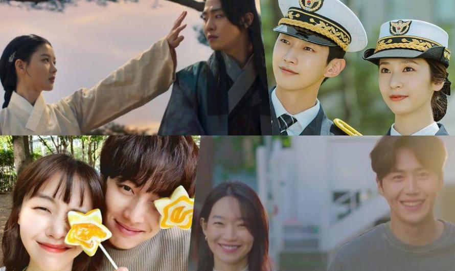 6 estreias de K-Drama em agosto para se animar