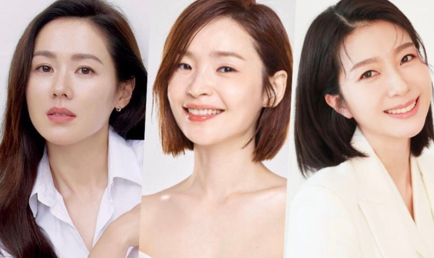 Jeon Mi Do e Kim Ji Hyun confirmadas para se juntar a Son Ye Jin em novo drama da JTBC