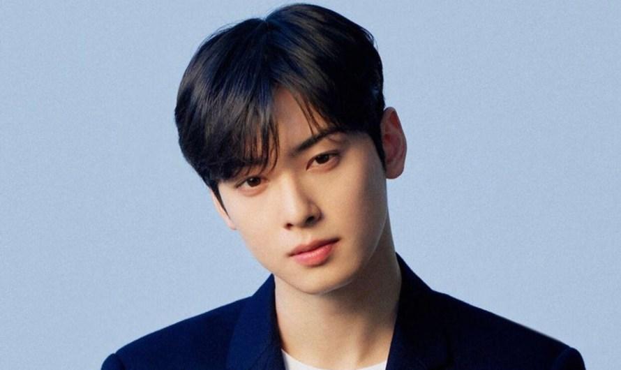Cha Eun Woo em negociações para drama do mesmo diretor e roteirista de Be Melodramatic