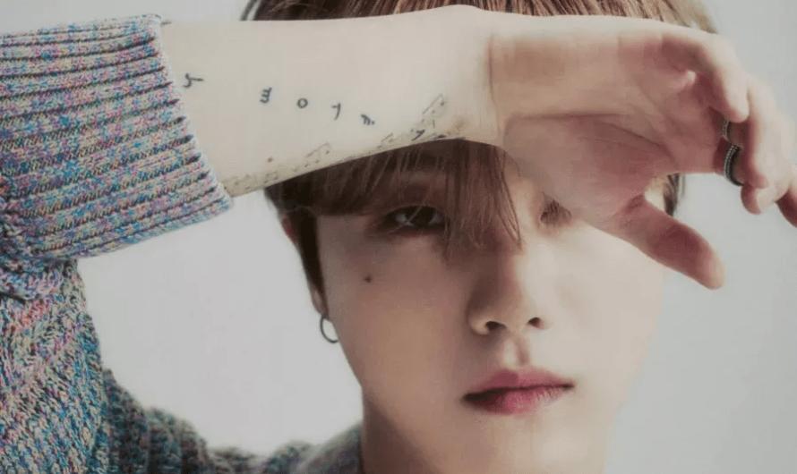 Entrevista: Jinhwan (iKON)