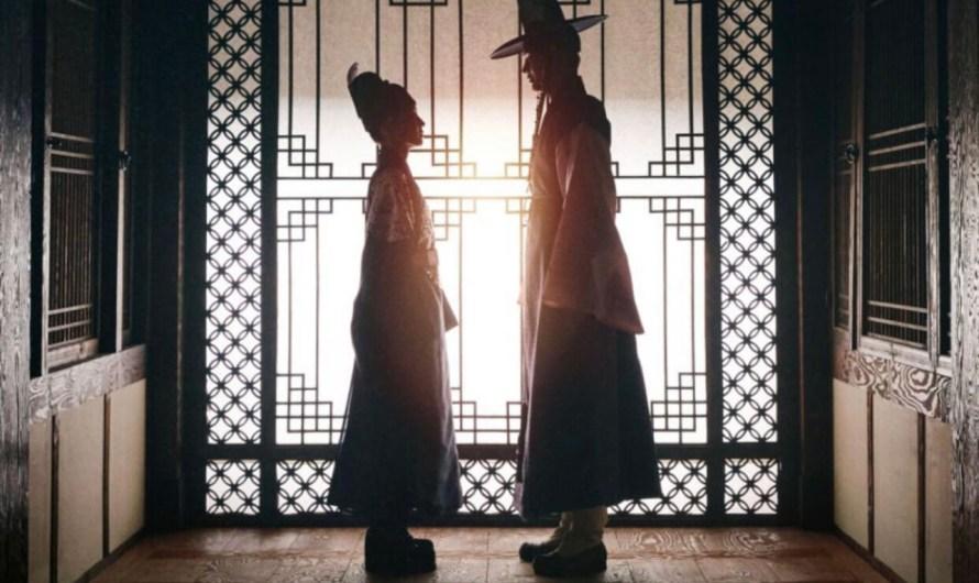 O drama de Park Eun Bin e Rowoon do SF9 revela pôster principal e data de estreia