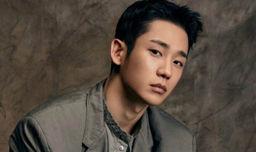 Jung Hae In em negociações para estrelar drama do diretor Takashi Miike