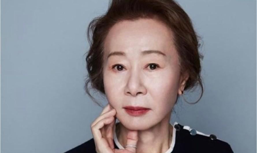Youn Yuh Jung entra na lista das 100 pessoas mais influentes de 2021 da revista TIME