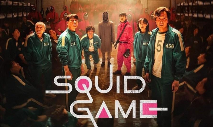 Série original d Netflix 'Squid Game' revelou um número de telefone existente e agora está tendo resolver o problema