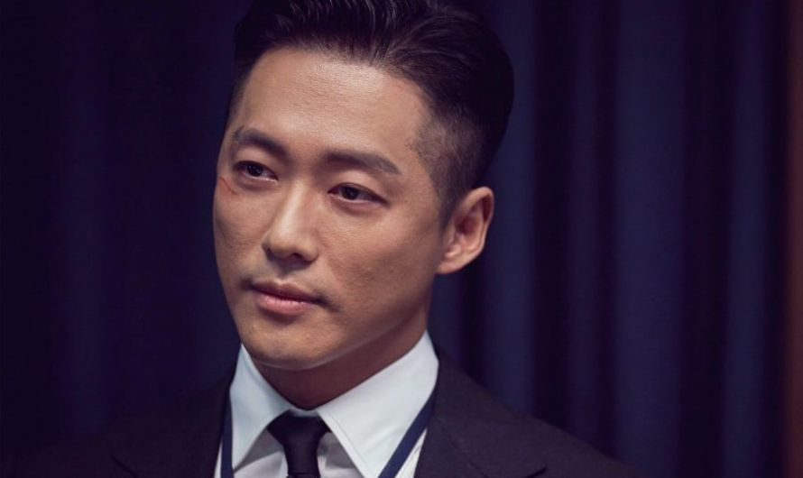 Namgoong Min revela a parte mais difícil de interpretar seu personagem no novo drama 'The Veil'