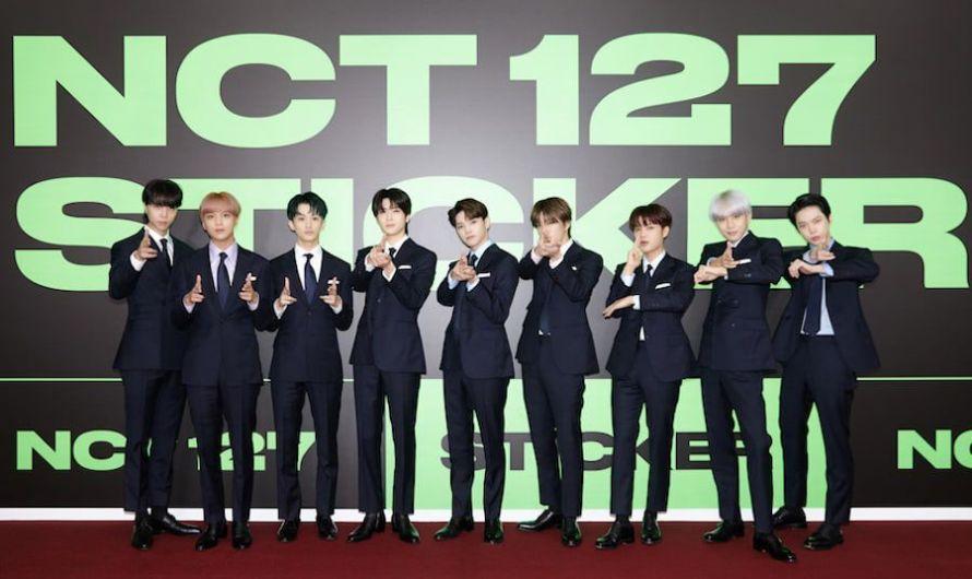 Entrevista: NCT 127