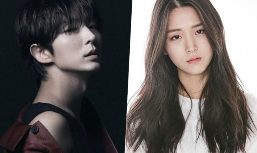Lee Joon Gi e Kim Ji Eun confirmados para estrelaram novo drama