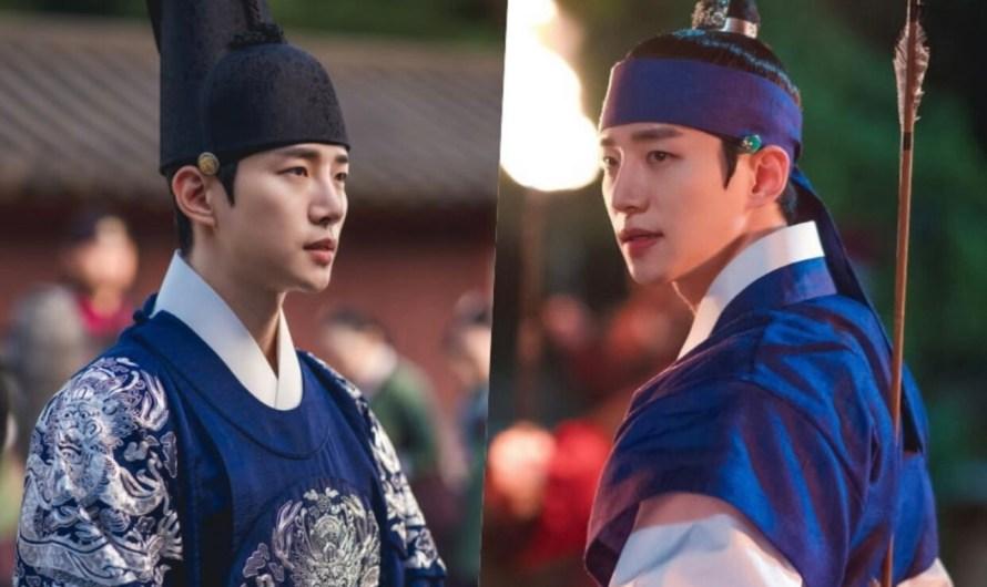 Junho do 2PM fala sobre sua química com Lee Se Young em 'The Red Sleeve Cuff'