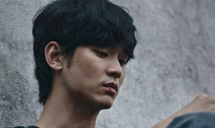 Kim Soo Hyun é envolvido pelo desespero depois de se tornar um suspeito de assassinato em 'One Ordinary Day'