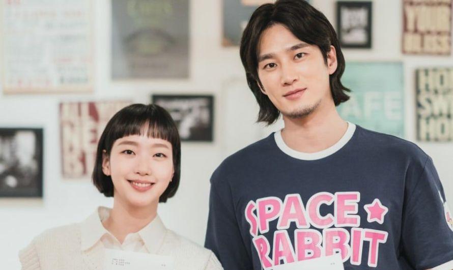 Kim Go Eun e Ahn Bo Hyun de 'Yumi's Cells' compartilham seus momentos favoritos e o que esperar dos próximos episódios