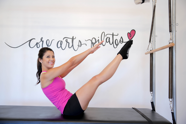 Core Arts Pilates