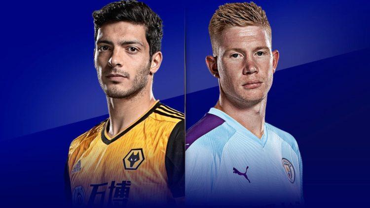 Wolverhampton vs Manchester City Free Betting Tips 21/09 ...