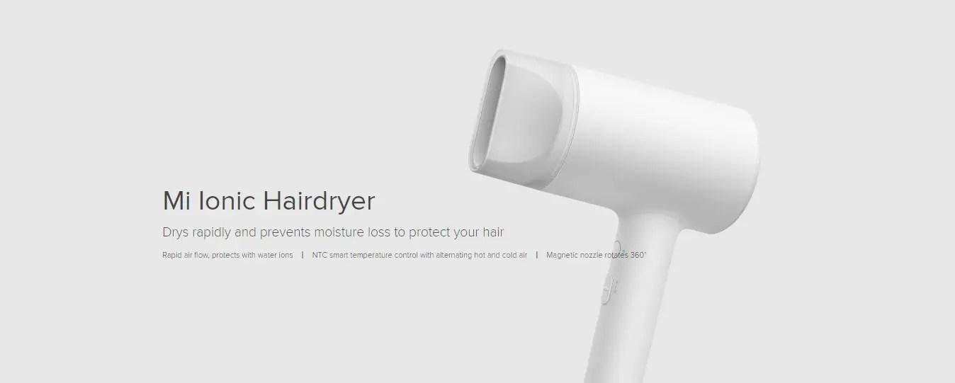 Mi Ionic Hair Dryer