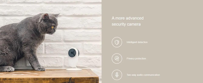 Mi Home Security Camera 1080P