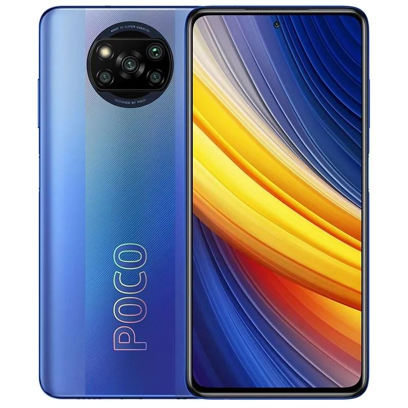 Poco X3 Pro (8GB + 256GB)