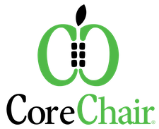 corechair logo stacked