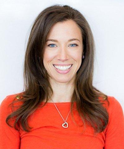 Marni Wasserman- Nutritionist and Health Enthusiast