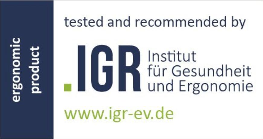 ergonomic certificate