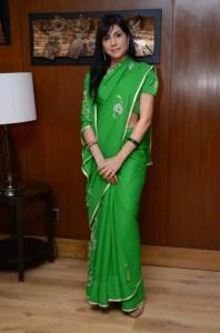 Kawrani Ritu Sinhji
