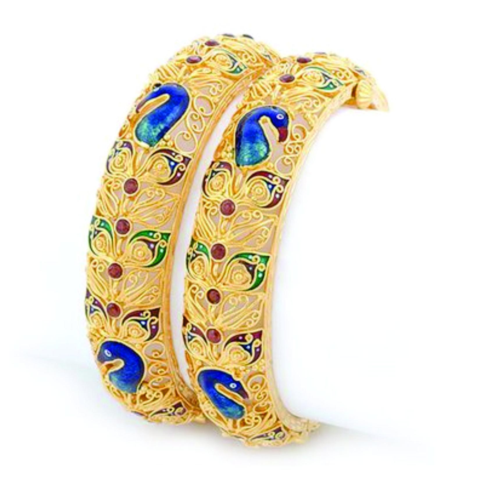 Fresh Kolkata Gold Jewellery Designs | Jewellry\'s Website