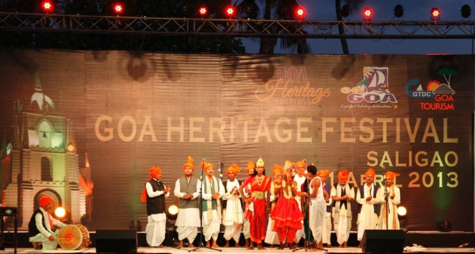 Heritage fest 2013