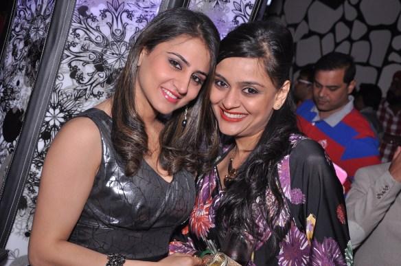 Tania & Roopam Bhatia