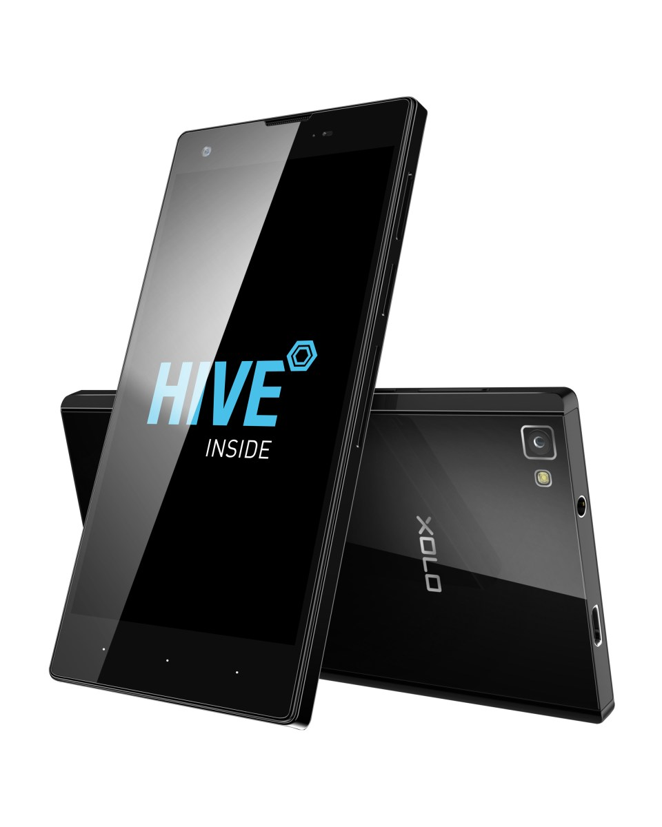 XOLO Play 8X 1000 with HIVE Inside (3)