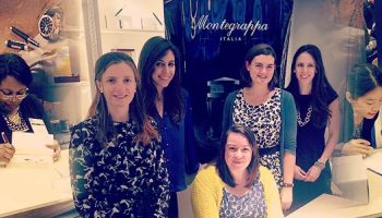 Montegrappa writing competitions help aspiring authors to get published  Core Sector Communique