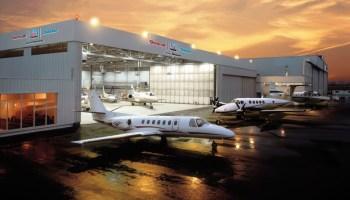Genuine Hawker Winglets receive FAA certification for Hawker