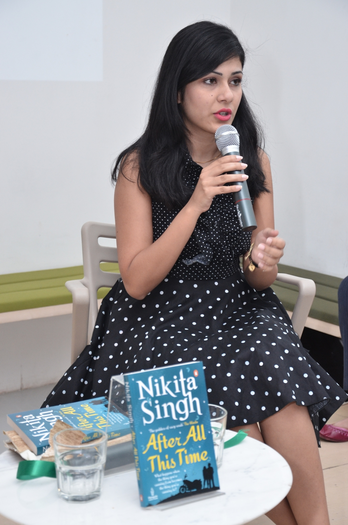 Accidentally In Love By Nikita Singh Ebook