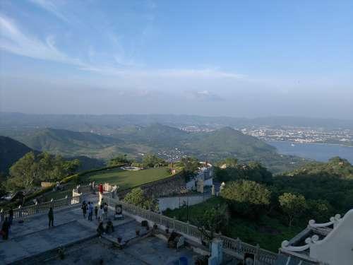 Udaipur  rajastan