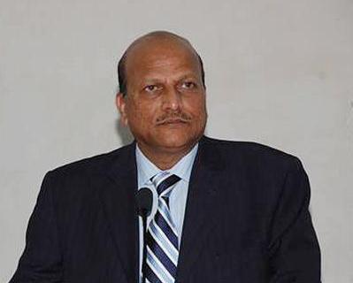 Shri Kishor Piraji Kharat MD & CEO IDBI Bank1