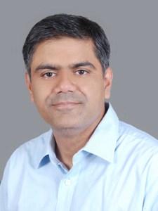 Manish Kumar - Founder & CEO GREX_2